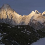 Der Gasherbrum IV - 7.932 m