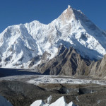 Der Masherbrum - 7.821 m