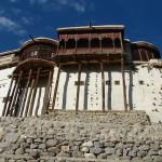 Das 700 Jahre alte Baltit Fort Karimabad