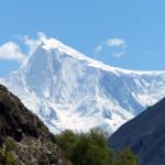 Der Golden Peak - 7.027 m