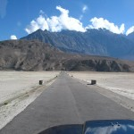 Der Karakorum Highway