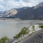Der Indus bei Skardu
