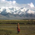 Auf dem Weg von Kashgar nach Pakistan