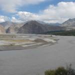 Der Indus nahe Khapulu