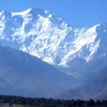 Der Nanga Parbat - 8.125 m