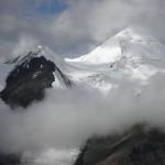 Der Sonia Peak - 6.400 m