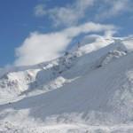 Der Manglik Sar - 6.050 m