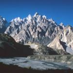 Passu in Upper Hunza
