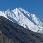 Der Rakaposhi in Hunza - 7788 m