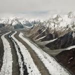Der Concordia Gletscher