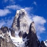 Der großartige Trango Tower
