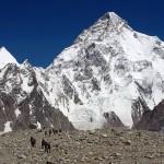 Der Große K2 - 8.611 m