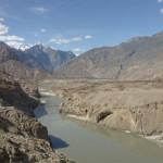 Das Indus-Tal