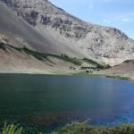 Der Borit Lake