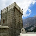 Das Altit Fort nahe Karimabad