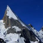 Der Laila Peak - 6.096 m