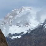 Der Masherbrum - 7.821 m