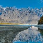 Das Indus-Tal (1)