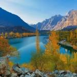 Herbst in Baltistan